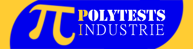Logo Polytests Industrie
